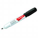 Стиратель для доски DUO магнитный с маркером