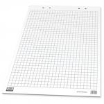Блокнот для флипчарта 2х3 30 листов, в клетку