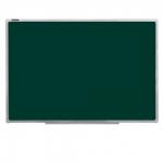 Доска для мела Brauberg, 120х90 см