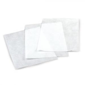 Салфетки сменные для стирателя магнитного, КОМПЛЕКТ 100 шт