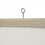 Доска магнитно-маркерная 2x3, 40х30 см