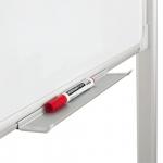 Доска магнитно-маркерная на передвижном стенде 2x3, 150х100 см