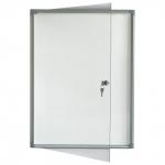 Доска-витрина магнитно-маркерная 2x3, 73х68 см
