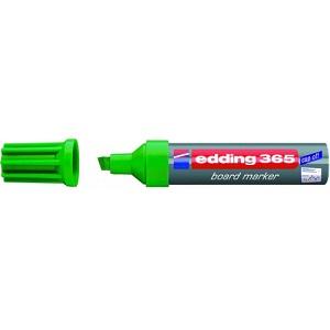 Маркер для магнитных досок Edding-365 зеленый