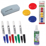 Набор для магнитно-маркерных досок