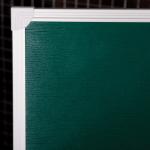 Доска для мела OfficeSpace, 90x60 см