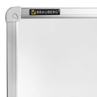 Доска магнитно-маркерная Brauberg, 45х60 см