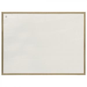 Доска магнитно-маркерная 2x3, 80х60 см