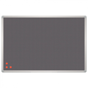 Доска фетровая с металлической сеткой 2x3, 60х45 см