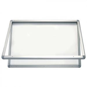 Доска-витрина магнитно-маркерная 2x3, 120х90 см
