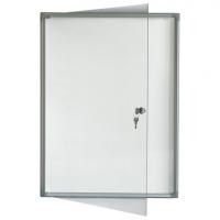 Доска-витрина магнитно-маркерная 2x3, 73х37 см