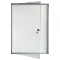 Доска-витрина магнитно-маркерная 2x3, 51х68 см