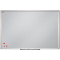 Доска магнитно-маркерная 2x3, серебро, 120х90 см
