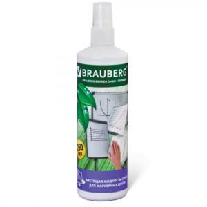 Чистящая жидкость-спрей для маркерных досок