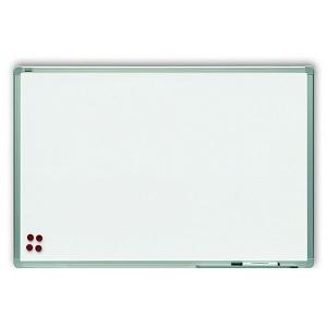 Доска магнитно-маркерная, керамическая 2x3, 240х120 см