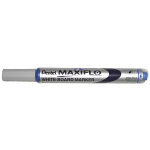 Маркер для магнитных досок PENTEL MWL5S синий