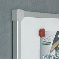 Доска магнитно-маркерная 2x3, 60х45 см