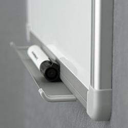 Доска магнитно-маркерная, керамическая 2x3, 180х120 см